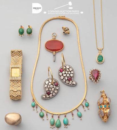 Bijoux Anciens, Modernes & Signatures