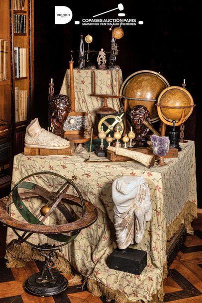 Mobilier, Objets d'Art & Tableaux