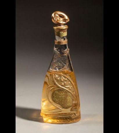 Flacons de parfum d'exception & Bijoux