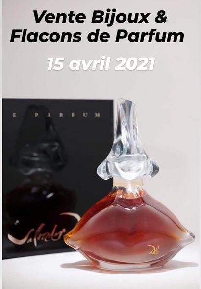 Bijoux, Haute parfumerie et Flacons de rêves