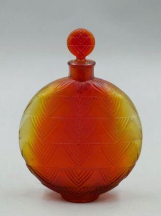~ Importante collection de flacons de parfum ~