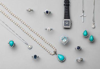 Bijoux, Mode & Flacons de Parfum