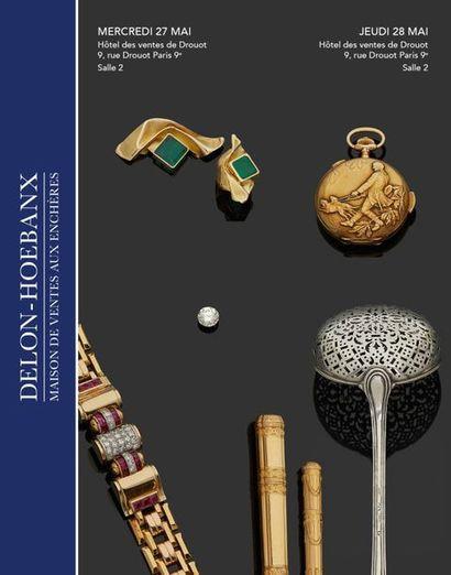GOLDSMITHS' AND SILVERSMITHS' WARES OF THE XVII, XVIII, XIX, AND XXTH CENTURY