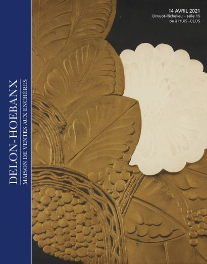 SALE MAINTAINED AT DROUOT] BOOKS AND PAPERS OF COLLECTIONS