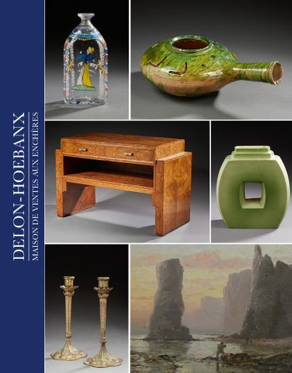 PAINTINGS FURNITURE ART OBJECT