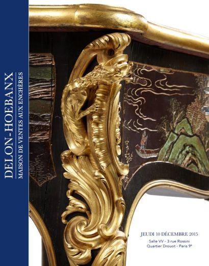 Grands Vins, Montres et Accessoires de luxe, Art du XXe, Tableaux Modernes et Anciens, Cynégétique, Mobilier et Objets d'Art, Arts d'Asie, Militaria, Orfèvrerie