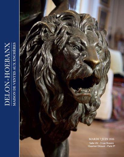 Tableaux anciens et modernes, Mobilier et Objets d'art, Cynégétique