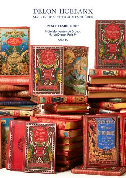 Collection de livres de Monsieur B. et à divers, Photographies et Papiers de collection