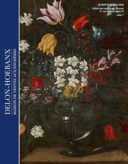 DESSINS & TABLEAUX - MOBILIER & OBJETS D'ART