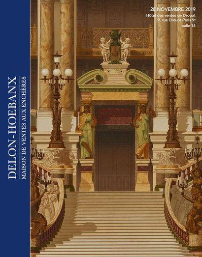 LIVRES ANCIENS & MODERNES - MUSIQUE, ARCHITECTURE, - PHOTOGRAPHIES, AFFICHES, PAPIERS ANCIENS DE COLLECTIONS...