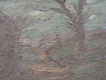 Dessins et tableaux des XIXe et XXe siècles