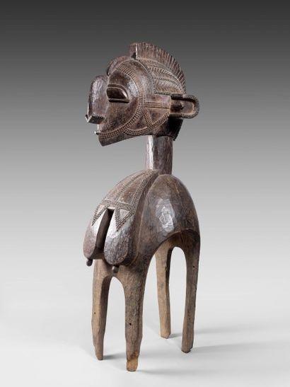 BIJOUX, ART MODERNE 1850 - 1950, ARTS PREMIERS