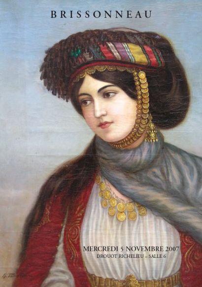 Affiches, estampes et tableaux arméniens