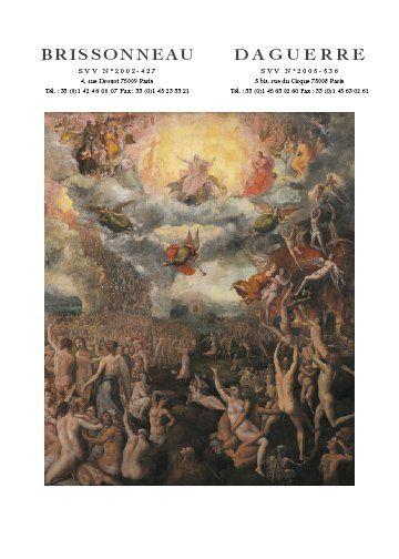 Meubles et Objets d'art cataloguée