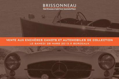 Automobiles et Bateaux de collection
