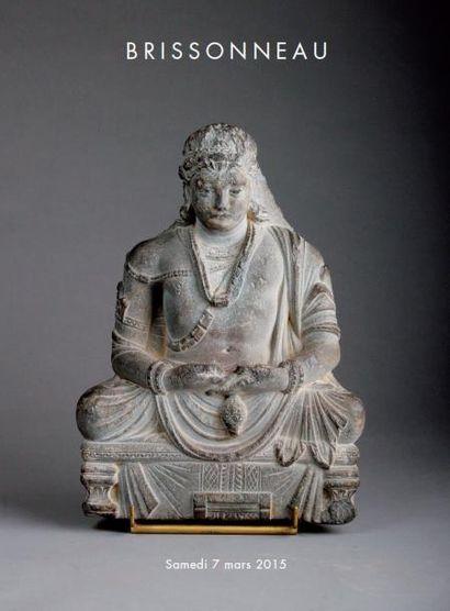 Archéologie, Arts de l'Asie, Arts premiers