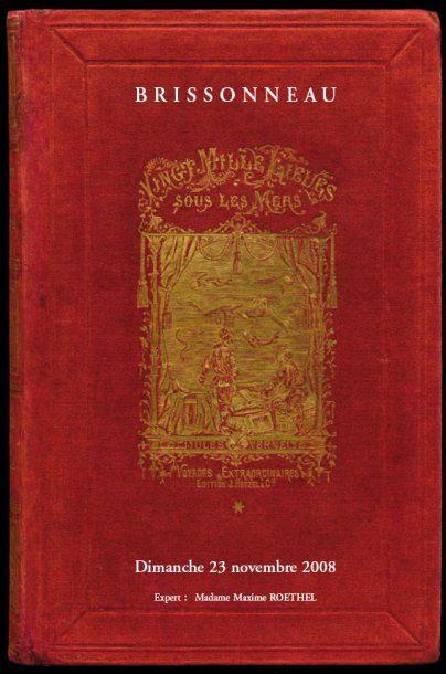 Livres anciens et modernes - Jules Verne - Hetzel