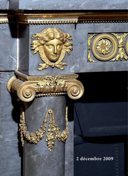 TABLEAUX, MEUBLES et OBJETS D'ART ANCIENS
