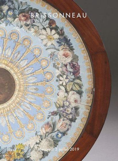 Manuscrit, Livres anciens Tableaux anciens et modernes Bijoux, Pièces d'or et Lingots Miniatures, Argenterie Arts de l'Asie Meubles et Objets d'art, Tapis
