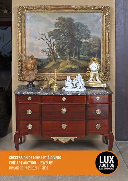 Succession de Mme L et à Divers Fine Art Auction - Jewelry