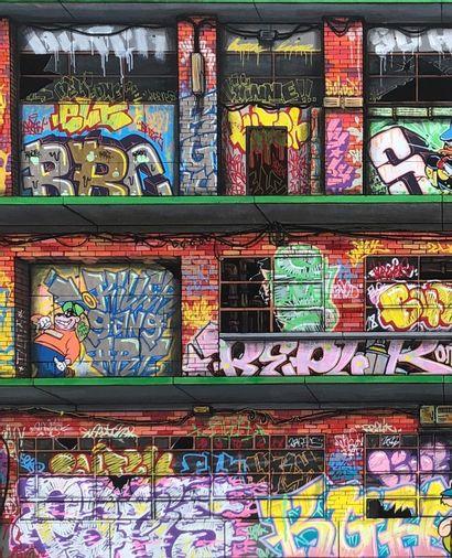 ART CONTEMPORAIN - PHOTOGRAPHIE - DESIGN - STREET ART