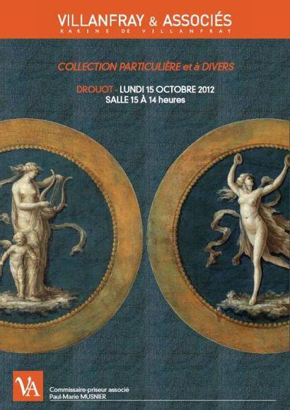 Mobilier et Objets d'Art - Collection de Souliers en faïence XVIIIème, Céramiques Anciennes