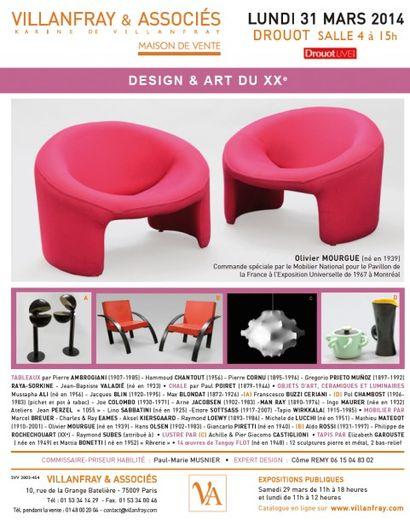 Tableaux Modernes, Art du XX ème & Design - Urban Art