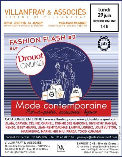 Fashion Flash n°2