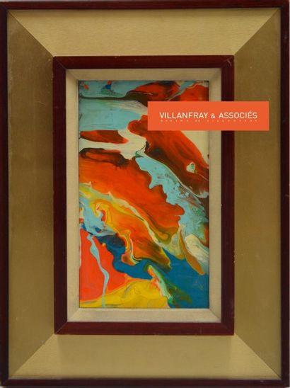 ART MODERNE et CONTEMPORAIN dont artistes MAROCAINS / DESIGN / MOBILIER par J. LELEU / CERAMIQUES XXème / CIVILISATIONS et ARCHEOLOGIE