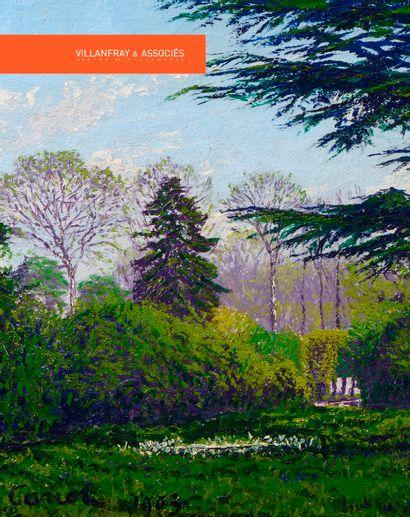 SUITE A SUCCESSIONS et à DIVERS AMATEURS _ GUSTAVE CARIOT (1872-1950), ENSEMBLE D'ŒUVRES _ L.A.S IMPÉRATRICE JOSÉPHINE _ ESTAMPES_DESSINS_TABLEAUX XVII à XX ème_ARGENTERIE_TISSUS_SCULPTURES et MOULAGES_ART ASIATIQUE_OBJETS d'ART_MOBILIER_TAPIS
