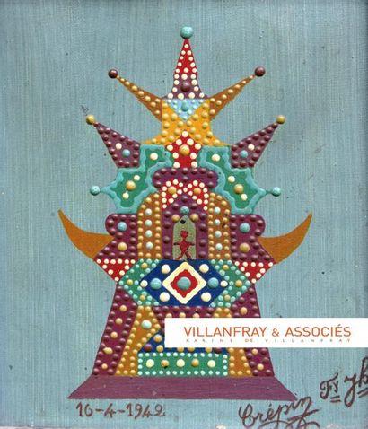 SUITE A SUCCESSIONS et à DIVERS AMATEURS _ DESSINS_TABLEAUX_OBJETS d'ART_MOBILIER_TAPIS