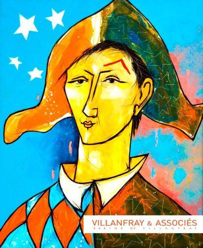 Art contemporain Français