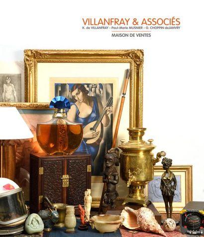 SUCCESSIONS ET COLLECTIONS _ ART D'ASIE _ TABLEAUX MODERNES _ AVIATION _ PARFUMS _ VIEUX PAPIERS _ OBJETS D'ART ET DE VITRINE _ DESIGN _ ART D'AFRIQUE _ SCULPTURES