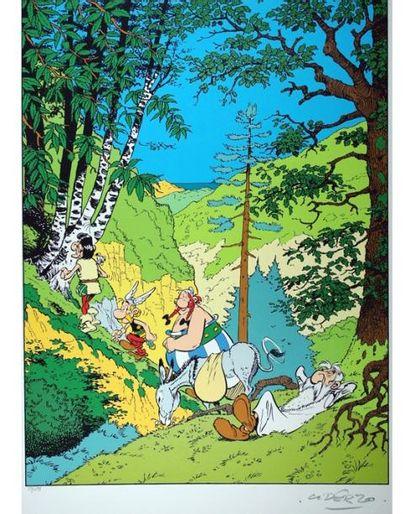 Bandes dessinées, Originaux, Dédicaces, Tintin, Tirages de tête, Collection et Objets 3D