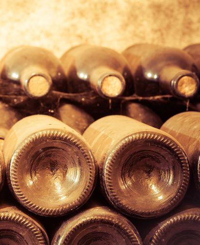 Vente aux enchères de Vins et Spiritueux