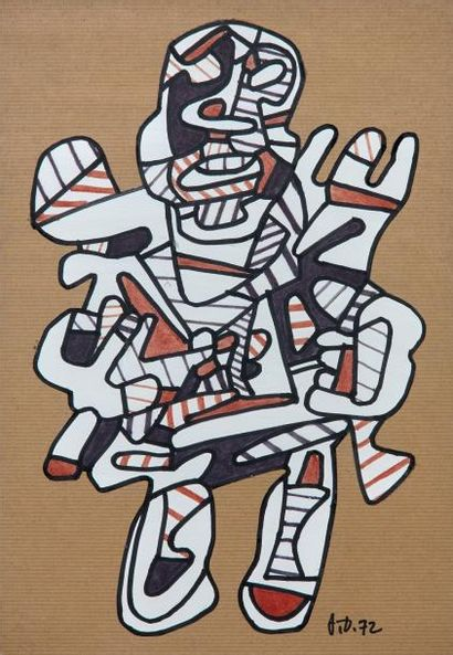 ART MODERNE - ARTS PREMIERS - ART D'ASIE