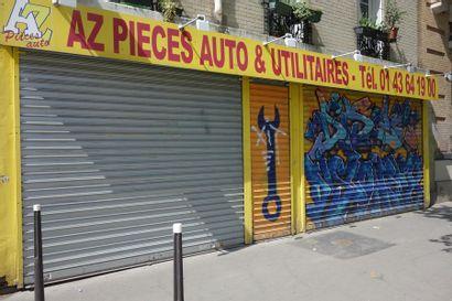 pieces automobiles