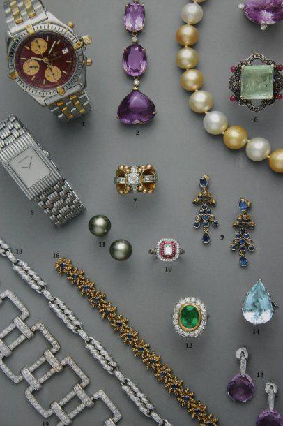 400 Beaux Bijoux Anciens et Modernes