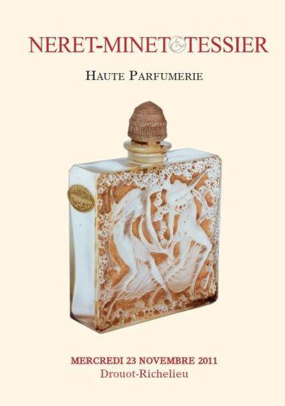 HAUTE PARFUMERIE
