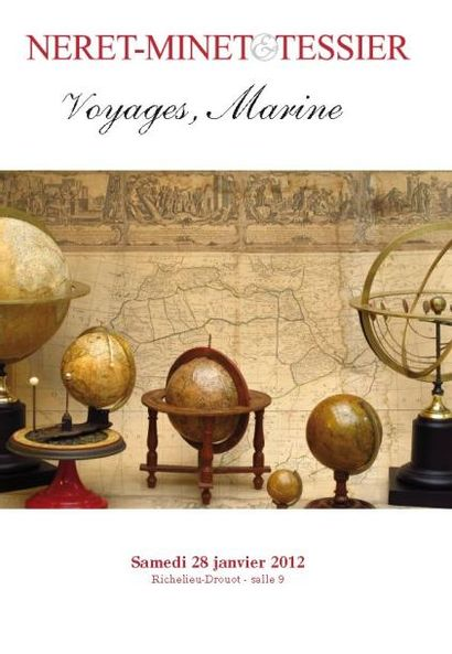 Vente Marine, Voyages, Montagne