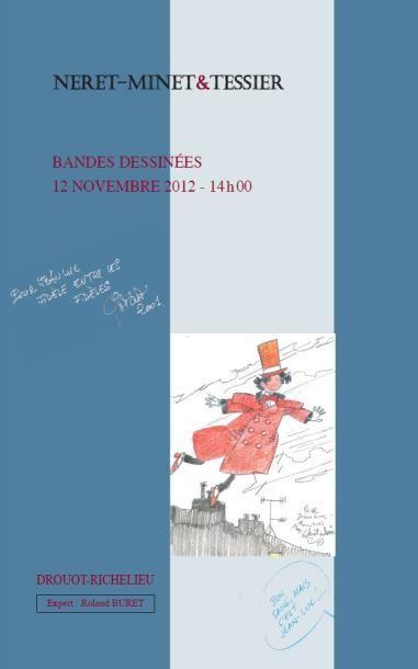 BANDES DESSINEES