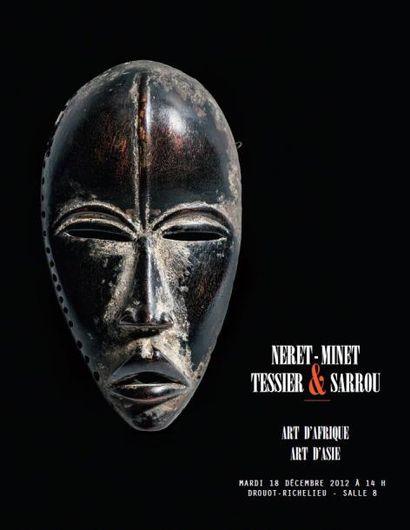 Art d'Afrique Art d'Asie Coiffes