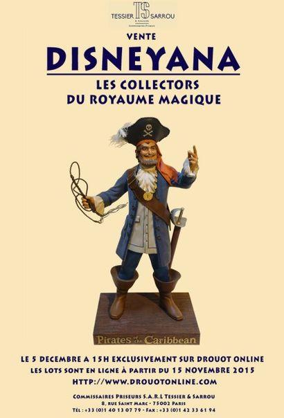 DISNEYANA - Les collectors du royaume magique
