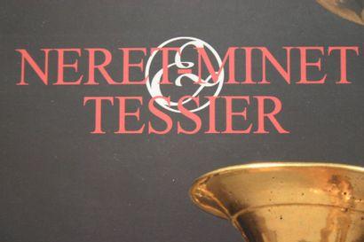 La vente prévue le lundi 26 octobre 2009 à Drouot en salle 1 est reportée à fin janvier.