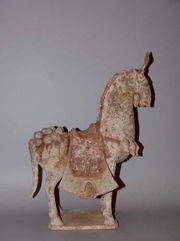 Archéologie Chinoise, Art du Gandhara, Estampes Japonaises