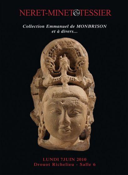 Collection Emmanuel de Monbrison et à divers