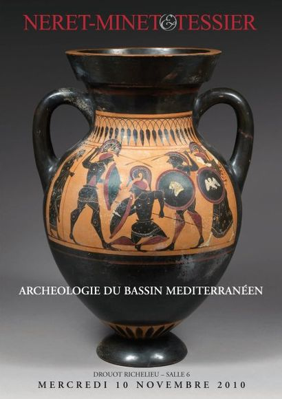 Archéologie Romaine - Grecque - Louristant