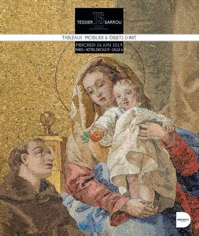 Furnishing, paintings & works of art