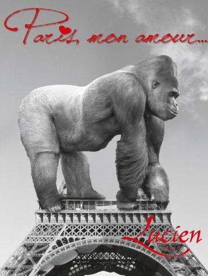 PARIS MON AMOUR - 3ème vente