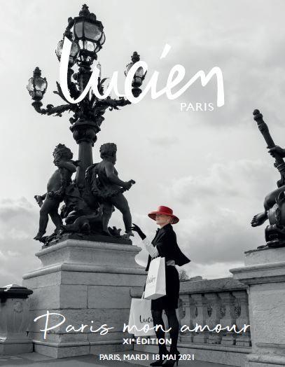 PARIS MON AMOUR, XIe ÉDITION. UNE ODE À PARIS AUX ENCHÈRES PUBLIQUES.